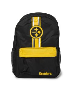 Pittsburgh Steelers Team Stripe Color Rush Back Pack