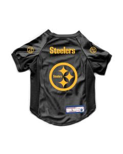 Pittsburgh Steelers Color Rush Stretch Pet Jersey