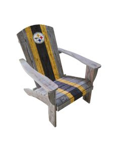 Pittsburgh Steelers Adirondack Chair