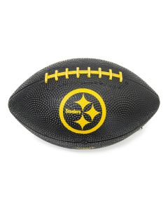Pittsburgh Steelers Thread Theory Youth Rubber Football
