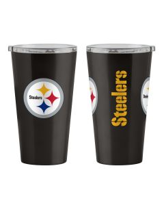 Pittsburgh Steelers 16oz. Ultra Game Day Pint Glass