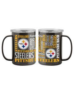 Pittsburgh Steelers 15oz. Spirit Ultra Mug