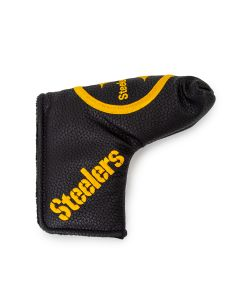 Pittsburgh Steelers Color Rush Blade Golf Headcover