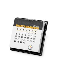 Pittsburgh Steelers 2021 Box Calendar