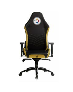 Pittsburgh Steelers React Pro Series Gaming Chair