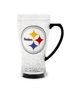 Pittsburgh Steelers 16oz. Flared Freezer Mug
