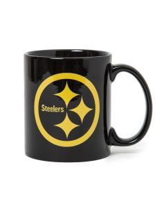 Pittsburgh Steelers 11oz. Color Rush Rally Mug