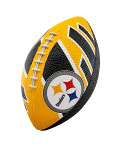 Pittsburgh Steelers Franklin Rubber Football
