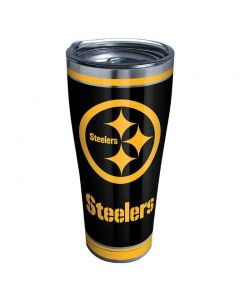 Pittsburgh Steelers 30oz. Tervis Color Rush Touchdown Tumbler