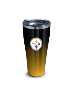 Pittsburgh Steelers 30oz. Tervis Ombre Tumbler