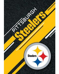 Pittsburgh Steelers Softcover Perfect-Bound Journal