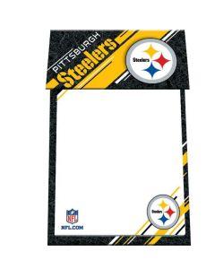 Pittsburgh Steelers Desktop Note Pad - 100 sheets
