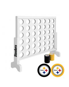 Pittsburgh Steelers 3' Connect Four