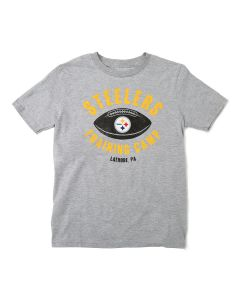 Pittsburgh Steelers Boys' Training Camp T-Shirt