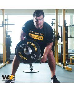 Pittsburgh Steelers Nike Short Sleeve Legend Lift T-Shirt