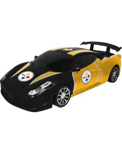 Pittsburgh Steelers Touchdown Remote Control Racer