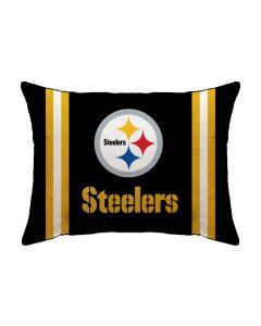 Pittsburgh Steelers 20x26 Standard Pillow