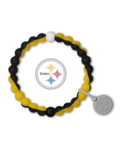 Pittsburgh Steelers Lokai Bracelet
