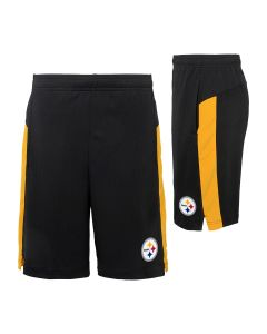 Pittsburgh Steelers Boy's Grand Short