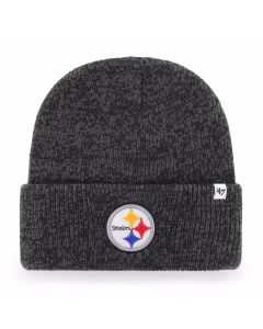 Pittsburgh Steelers '47 Brain Freeze Knit Hat