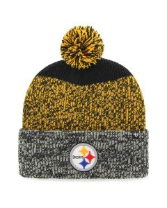 Pittsburgh Steelers '47 Static Knit Cap