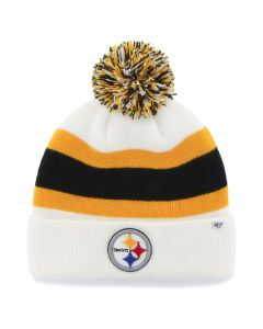 Pittsburgh Steelers '47 Breakaway Knit Cap