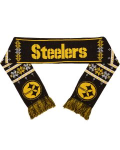 Pittsburgh Steelers Knit Light Up Scarf