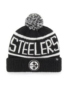 Pittsburgh Steelers '47 Calgary Knit Hat