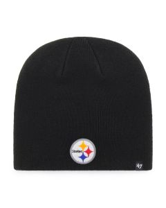 Pittsburgh Steelers '47 Beanie Knit Hat