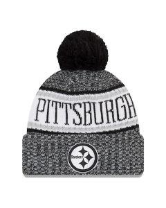 Pittsburgh Steelers New Era Sport Knit Hat