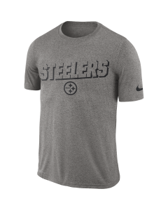 Pittsburgh Steelers Men's Nike Short Sleeve Lift Reveal T-Shirt