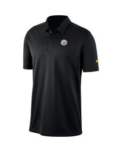Pittsburgh Steelers Men's Nike Franchise Polo