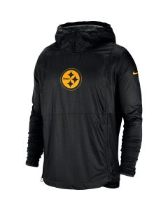 Pittsburgh Steelers Men's Nike Lightweight Repel Jacket