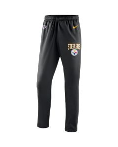 Pittsburgh Steelers Men's Nike Therma MDS Fleece Pant
