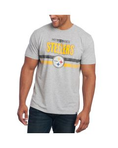 Pittsburgh Steelers '47 Gameline Short Sleeve T-Shirt
