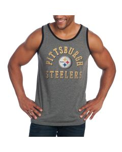 Pittsburgh Steelers '47 Lockdown Tank