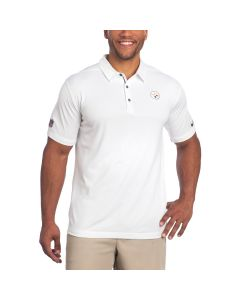 Pittsburgh Steelers Nike Elite Coach's Polo