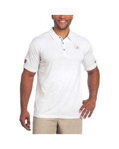 Pittsburgh Steelers Nike Elite Coach's Polo