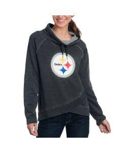 Pittsburgh Steelers Touch Women's Wildcard Hoodie