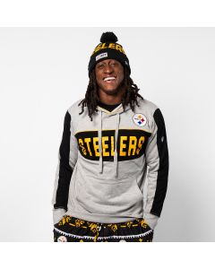 Pittsburgh Steelers Ultimate Fan Fleece Hoodie