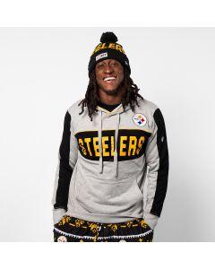 Pittsburgh Steelers Ultimate Fan Fleece Hoodie