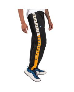 Pittsburgh Steelers Shut Out Sweat Pant - Extended Sizes