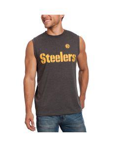 Pittsburgh Steelers '47 Waves Tank