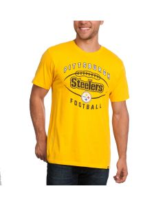 Pittsburgh Steelers '47 Club Short Sleeve T-Shirt