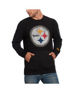 Pittsburgh Steelers '47 Reverse French Terry Crew