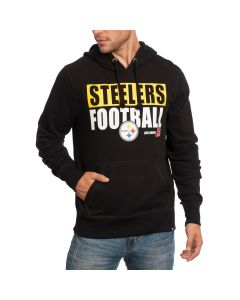 Pittsburgh Steelers '47 Headline Fleece Hoodie