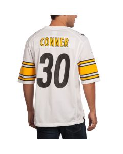 James Conner #30 Men's Nike Replica Away Jersey