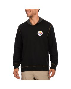 Pittsburgh Steelers Tommy Bahama NFL Swing Pass Shawl