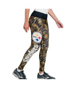 Pittsburgh Steelers Women's Rain Tights