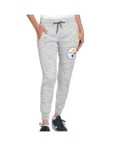 Pittsburgh Steelers Women's Icer French Terry Jogger